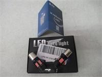S25 1157 BAY15D P21/5W LED Bulb Brake Turn Signal