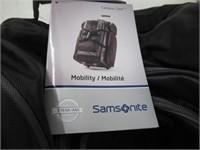 "Samsonite 77235-1062 Campus Gear 30"" Wheeled"