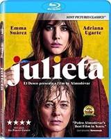 Julieta - Blue Ray