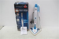 """""""Used"""" Bissell 2078C PowerEdge 2-in-1 Steam Mop,"""