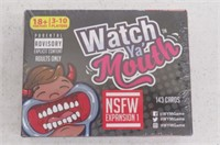 Watch Ya' Mouth NSFW Expansion 1 for All Mouth