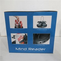 Mind Reader Soda Maker Flavour Bottle Carousel