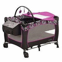 Evenflo Portable Baby Suite Deluxe Daphne
