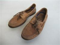 Sperry Top-Sider Men's A/O 2-Eye Boat Shoe 9.5