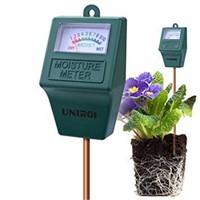 UNIROI UKP02-CA-VC Soil Moisture Meter Indoor &