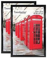 MCS Trendsetter Poster Frame, 16 by 24-Inch,