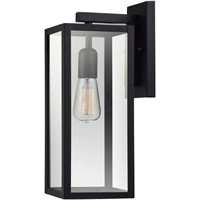 Globe Electric Bowery 1-Light Outdoor Indoor Wall