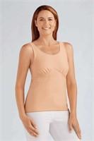 Amoena Women's Large (14/16) Michelle Post-