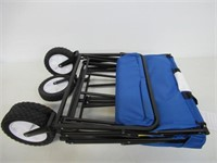 Mac Sports Collapsible Folding Outdoor Utility