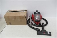 """""""Used"""" Bissell 2156C Zing Bagless Canister Vacuum"""