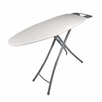 Homz Professional Wide Steel Top Ironing Board,