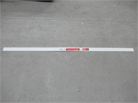 M-D Building Products 87684 7-Feet Dual Vinyl