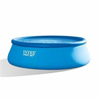 Intex 18ft X 48in Easy Set Pool Set with Filter