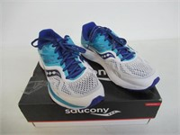 Saucony Women's 8.5 W US Ride 10 Running Shoes,