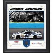 NASCAR Limited Edition of 500 Johnson Jimmie