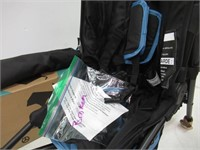"""""""As Is"""" Summer Infant 3Dmini Convenience Stroller,"""