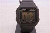 Casio Men's W-217H-9AVCF Classic Digital Display