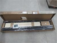 Zinus Quick Snap TM 14 Inch Platform Bed Frame /