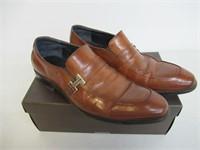 Stacy Adams Men's 10 M US Slip On Loafers,