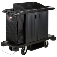 Rubbermaid Commercial Executive Series Full-Size