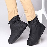 Rain-Proof XXL Waterproof Shoes Covers Fishing