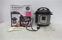 """""""Used"""" Instant Pot IP-DUO60 7-in-1 Programmable"""