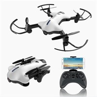 ATOYX AT-146 FPV Foldable RC Drone, Optical Flow