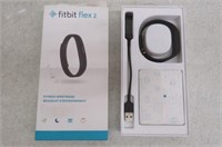 """Used"" Fitbit FB403BK-CAN Flex 2 Fitness Tracker -"