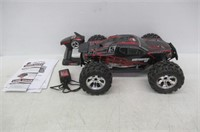 """""""As Is"""" Redcat Racing Earthquake 3.5 Monster Truck"""