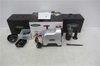 """""""Used"""" Omega Low Speed Juicer, Model CNC80S"""