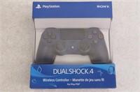 DualShock 4 Midnight Blue Controller - PS4