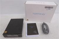 TOPPING D10 Mini USB DAC CSS XMOS xu208 es9018k2m