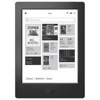 """Kobo Aura H2O 6.8"""" Digital eBook Reader w/"""