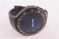 "Ticwatch S Knight Smart Watch, 1.4"" OLED Display,"