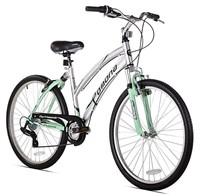 Northwoods Pomona Women's Cruiser Bike, 26-Inch