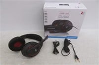 Sennheiser G4ME ONE Open, Acoustic PC Gaming