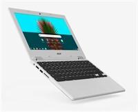 "Acer Chromebook 11.6"" Touchscreen Laptop - White"