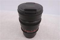 Rokinon FE14M-E 14mm F2.8 Ultra Wide Lens for Sony