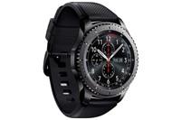 Samsung Gear S3 Frontier Smartwatch w/ Heart Rate