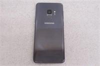 Samsung Galaxy S9 Unlocked Smartphone, Titanium