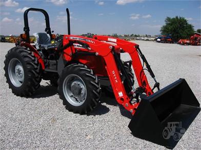 MASSEY-FERGUSON 2606H For Sale - 16 Listings | TractorHouse