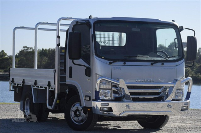 2019 ISUZU NPR For Sale In Arncliffe, New South Wales Australia