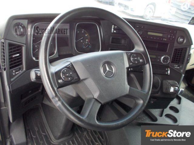 Mercedes-Benz ACTROS 1845 Uzywany 2015