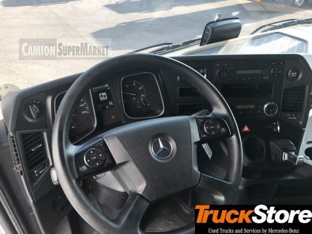 Mercedes-Benz ACTROS 1848 Usato 2016