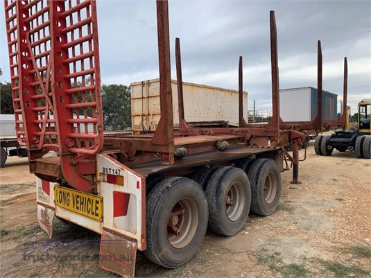 2000 Roadwest other - Trailers for Sale
