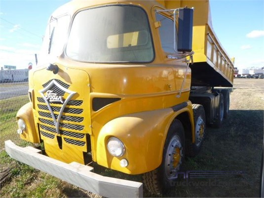1955 Foden other Western Traders 87 - Trucks for Sale
