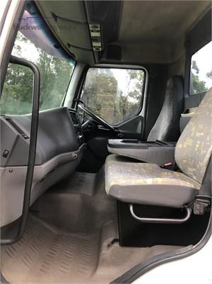 2002 Mack Midlum MV422R Hills Truck Sales - Trucks for Sale