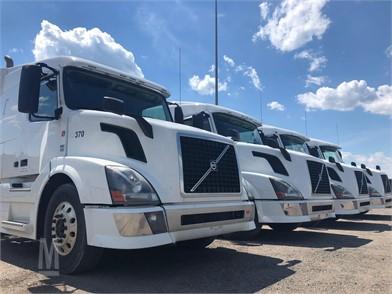 Volvo Trucks Canada >> Volvo Trucks For Sale In Canada 467 Listings Marketbook Ca
