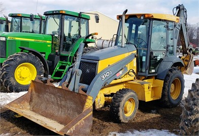 Loader Backhoes For Sale In Michigan 202 Listings Machinerytrader Com Page 1 Of 9