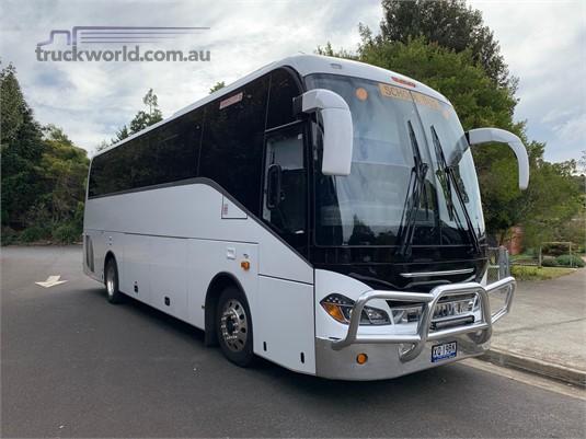 2018 Blk Bonluck Senator Coach - Buses for Sale